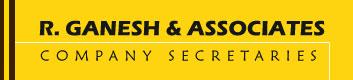 R.Ganesh Associates
